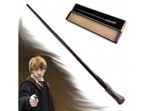 """Kouzelnická hůlka """"RON WEASLEY"""" Harry Potter"""