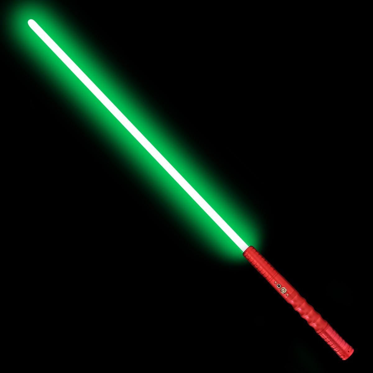 "Svetelný meč ""LIGHTSABER APPRENTINCE"" Plne kontaktný! Multi-COLOR"
