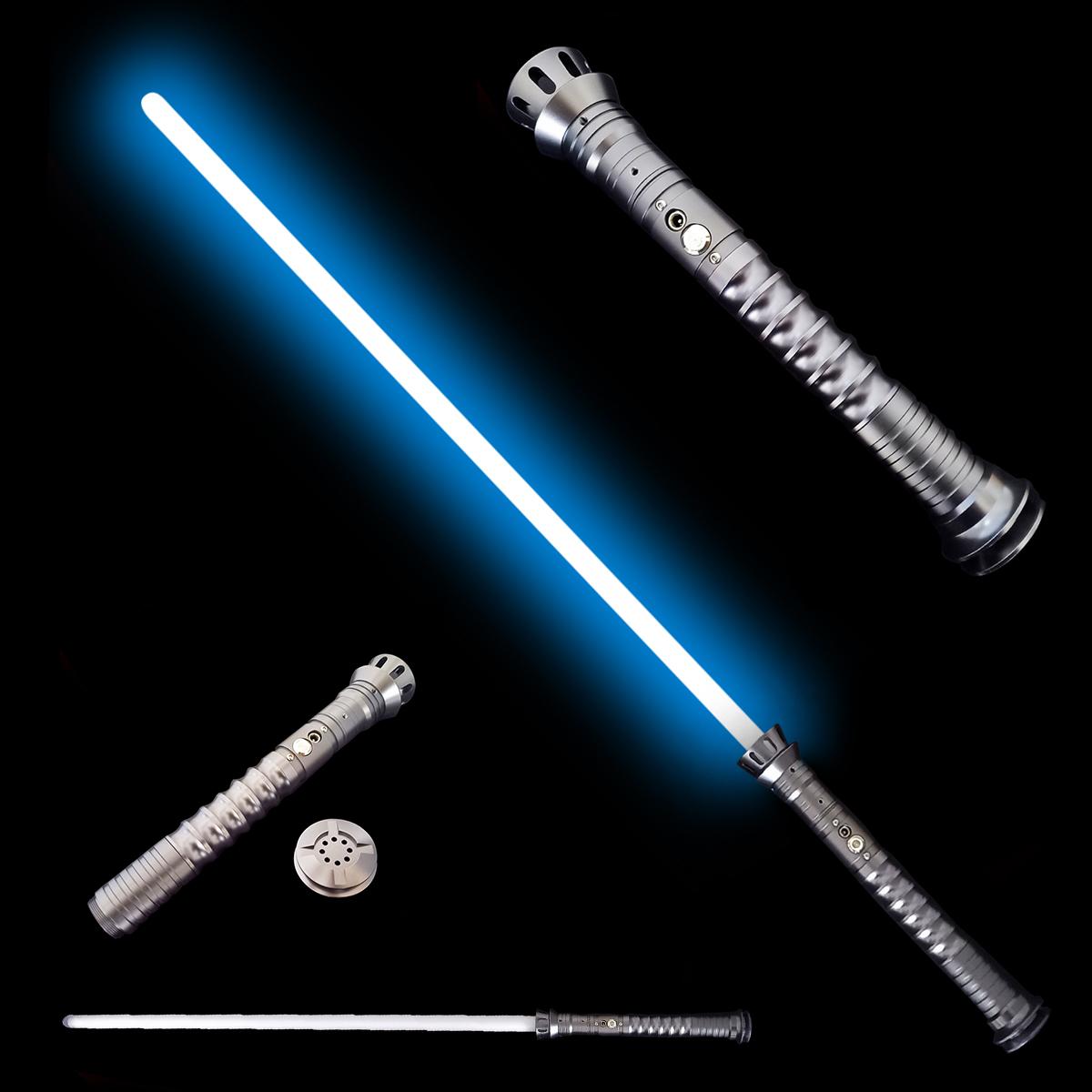 """Svetelný meč """"REVENGE OF JEDI"""" Plne kontaktný, Multi-color"""