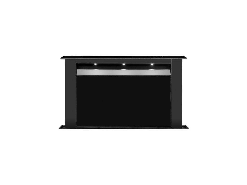 0048211 odsavac vysuvny z pracovni desky moondraft black cdb9001cc 550