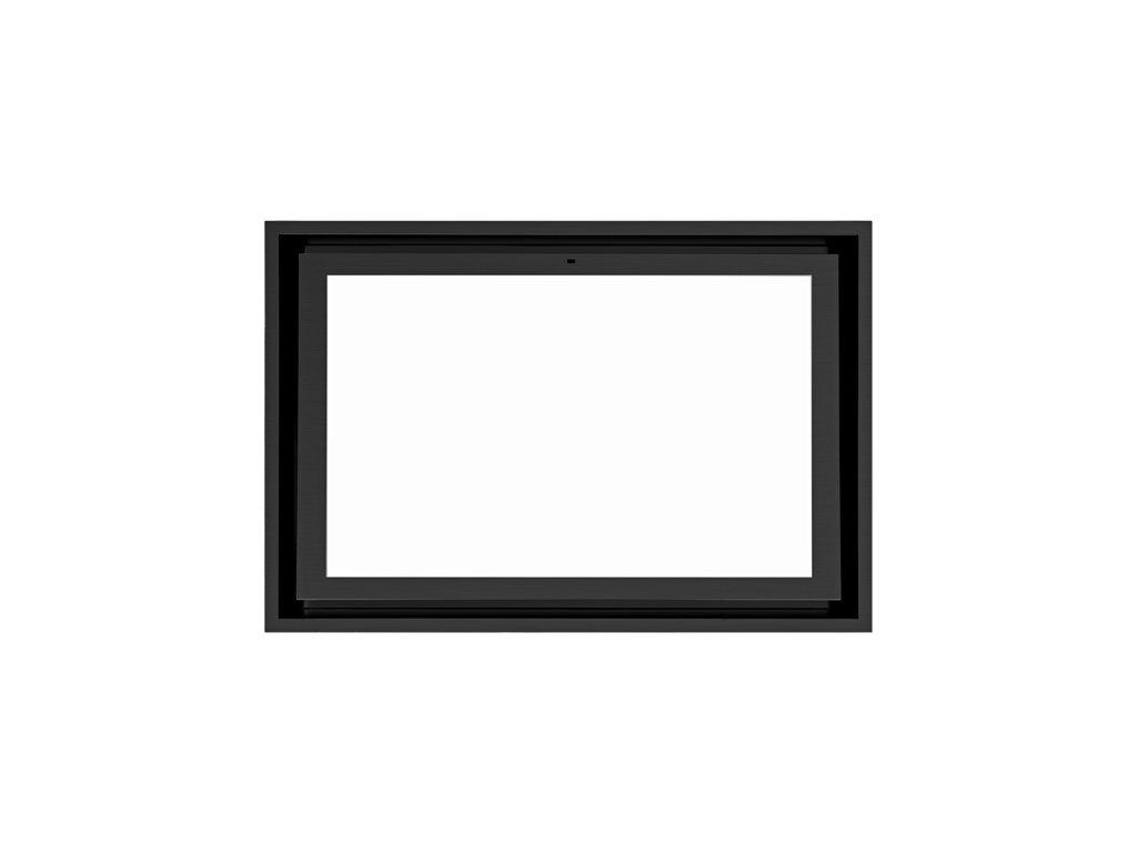 0048216 odsavac vestavny stropni su light black cds9001c 550