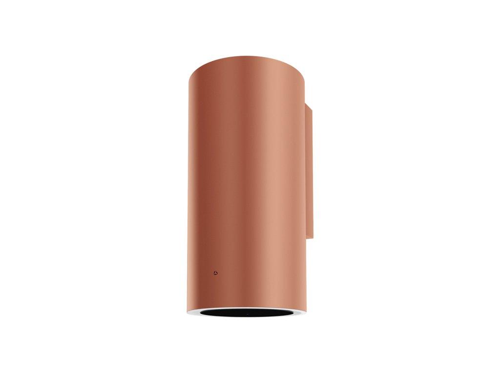 0048175 odsavac kominovy tubus copper cdp3801r 550