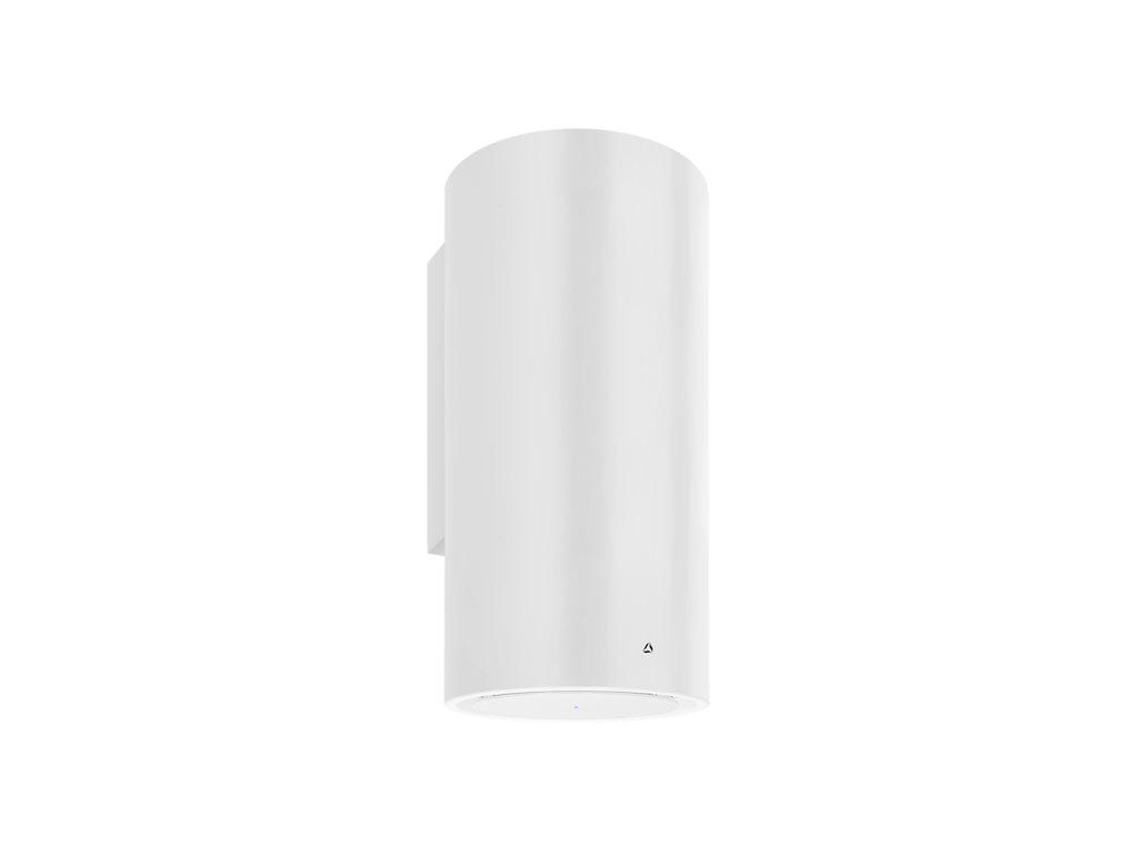 0048172 odsavac kominovy tubus white cdp3801b 550