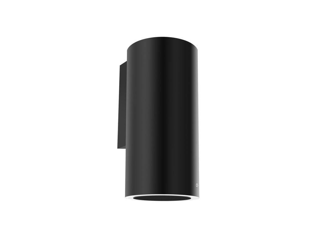 0048174 odsavac kominovy tubus black cdp3801c 550