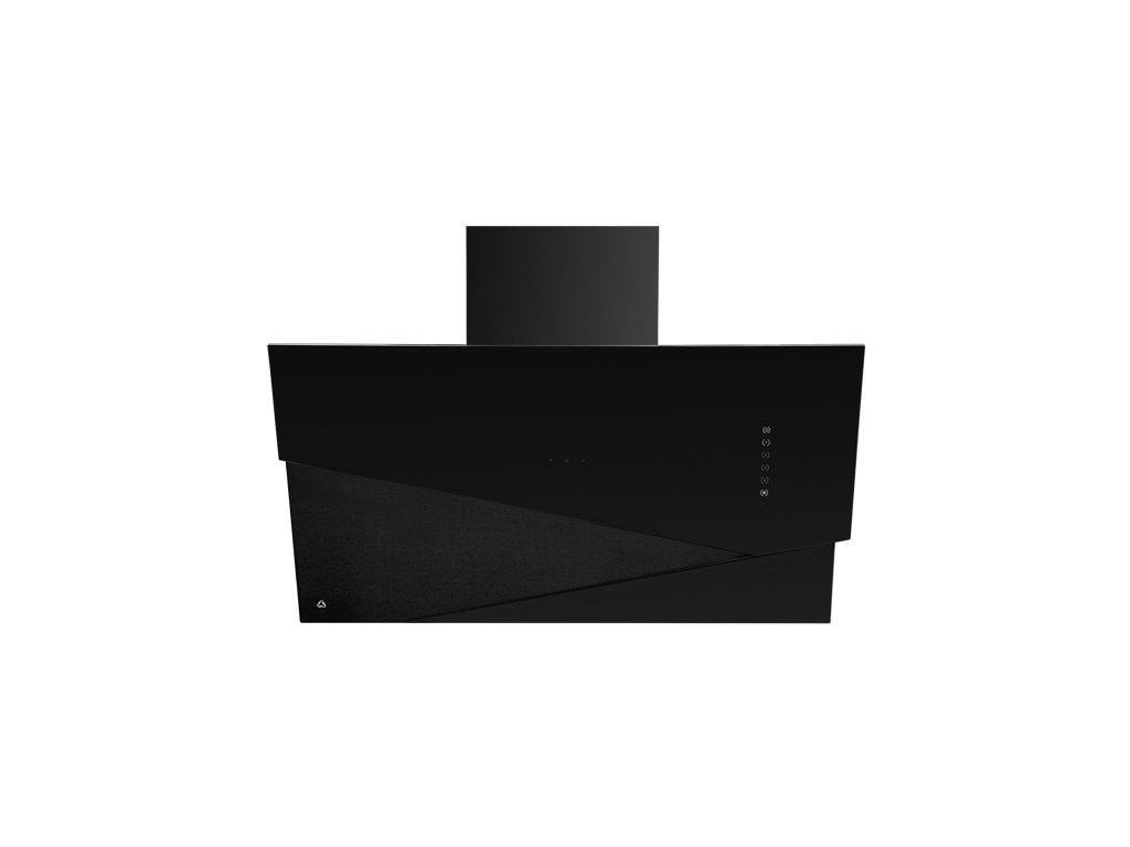 0048225 odsavac sikmy kominovy trio black cdp9001cc 550