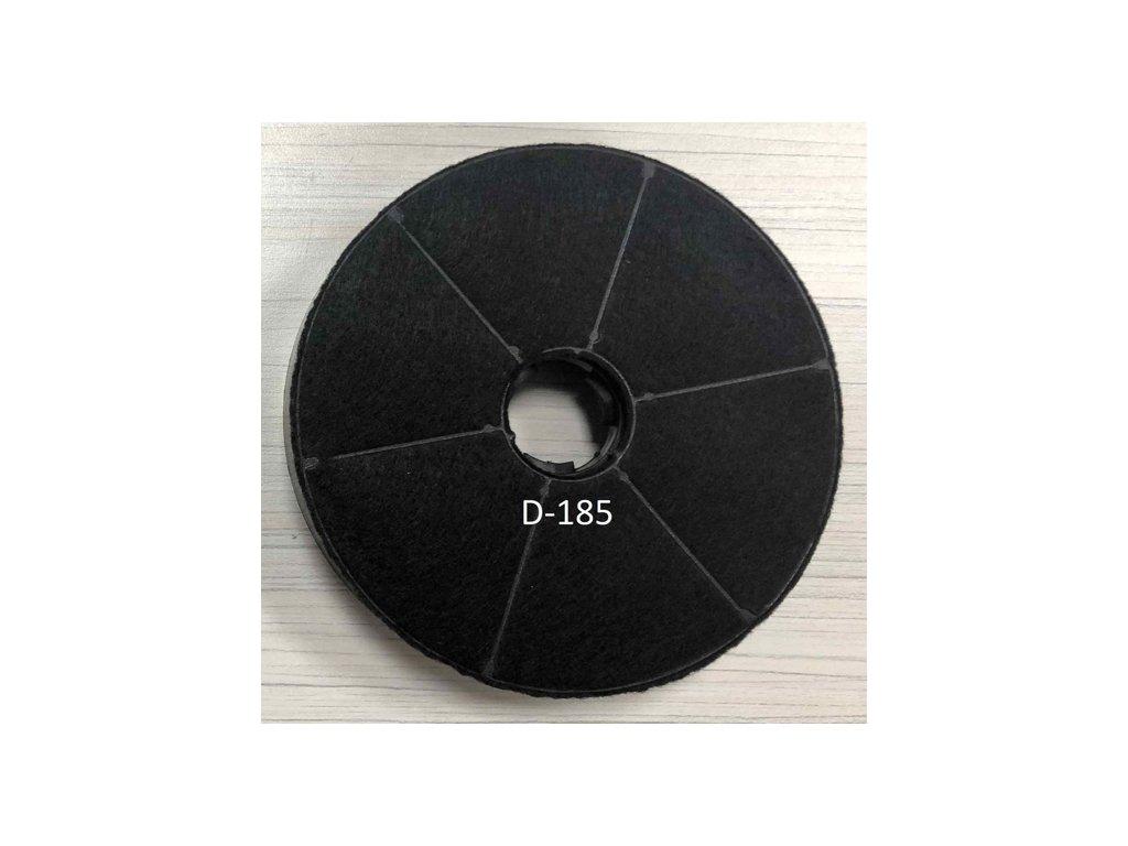 0044683 filtr uhlikovy fwnd185 sada 2ks filtru zavitovy na motor 550
