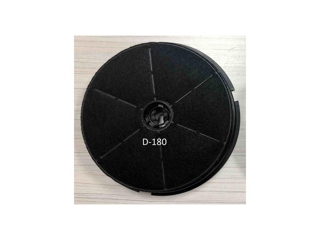 0044681 filtr uhlikovy fwnd180 zavitovy na motor 550