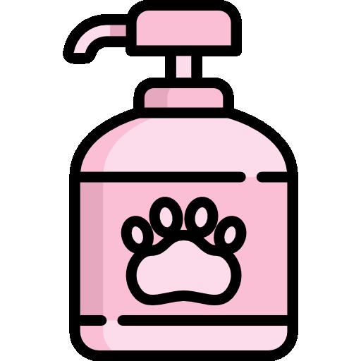 Šampóny pre psov