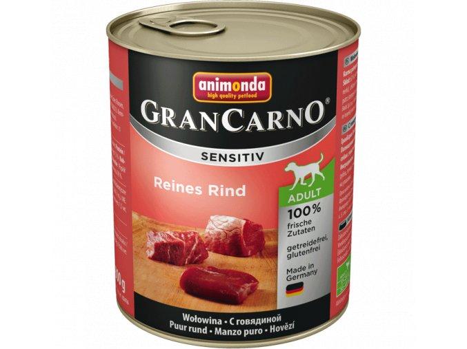 abb animonda produkt grancarno sensitiv 82416