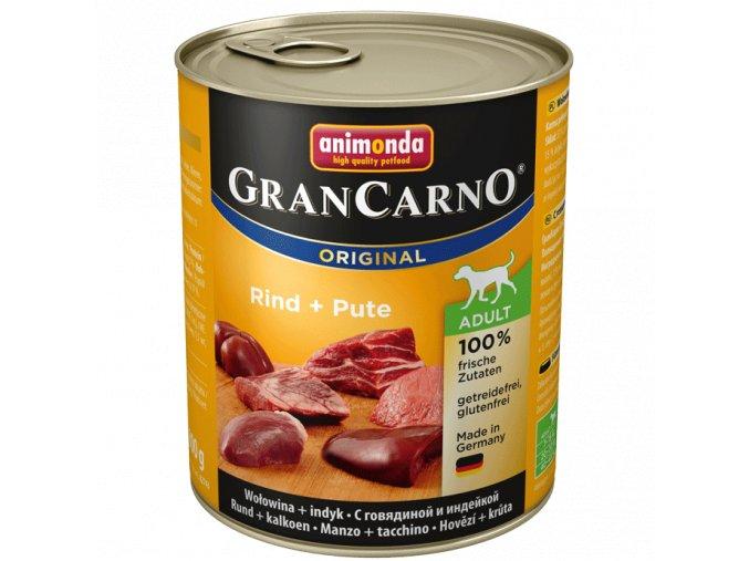 abb animonda produkt grancarno original adult 82743