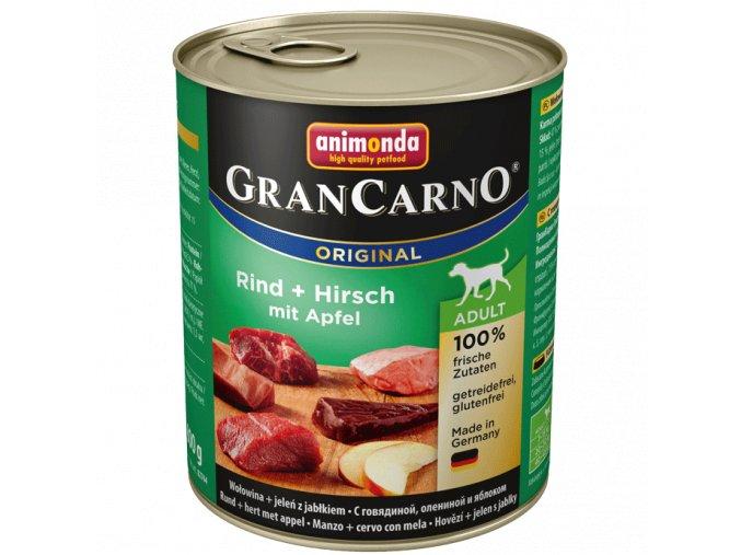 abb animonda produkt grancarno original adult 82764