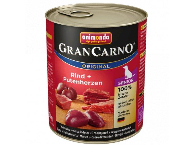 abb animonda produkt grancarno original senior 82780