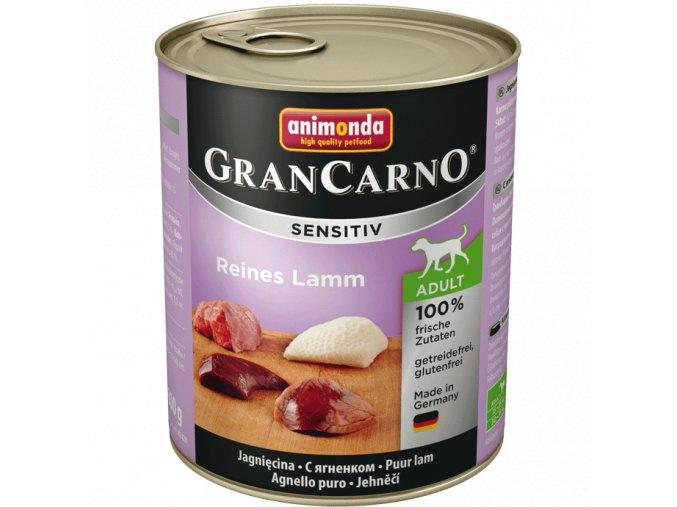 abb animonda produkt grancarno sensitiv 82420