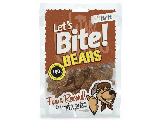 letsbite bears