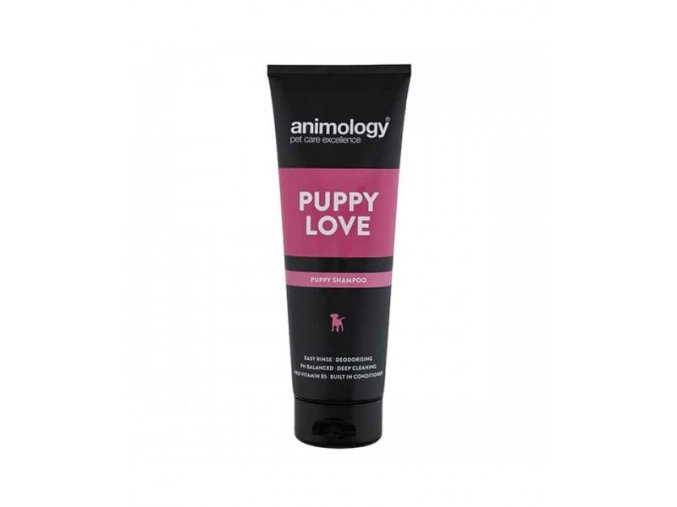 animology puppy love