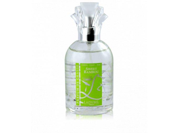 sweet bambou perfume