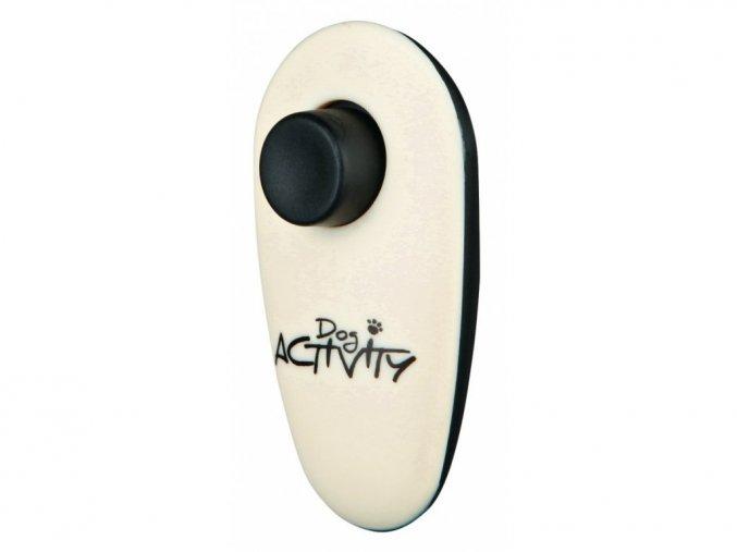 3328 clicker dogee sk dog activity