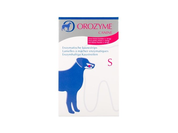 orozyme canine kauwstrips 91092 0500 none