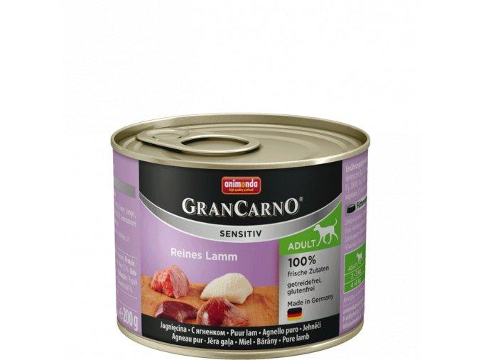 abb animonda produkt grancarno sensitiv 82404