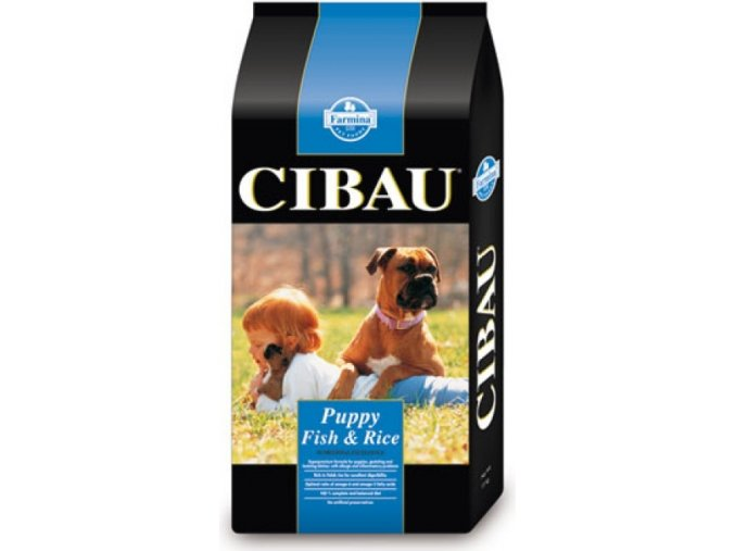 cibau puppy