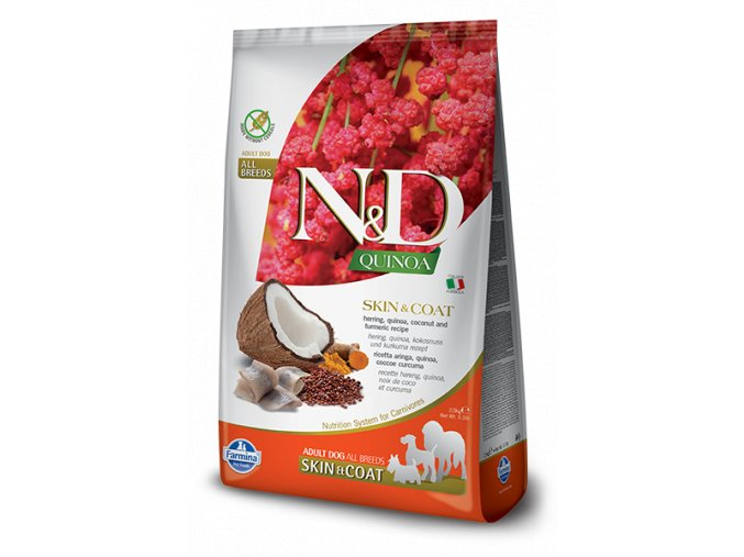 440 28 nd quinoa adult skin coat herring [400x600pxl]@img farmina site