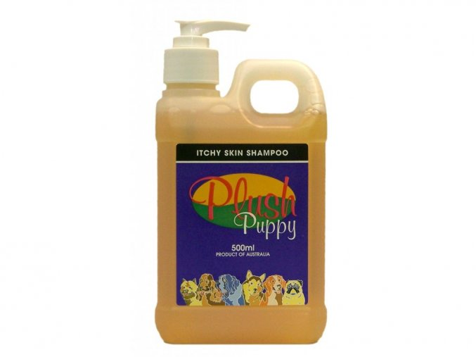 387 sensitive skin shampoo 500ml