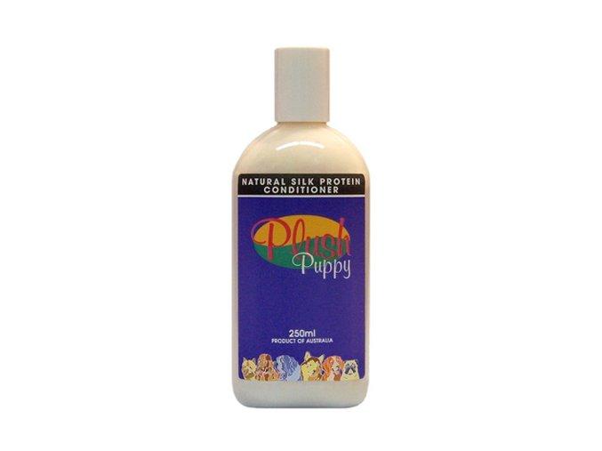395 prirodny kondicioner natural silk protein conditioner 250ml
