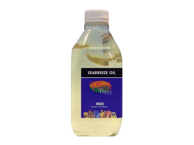 401 regeneracny olej seabreeze oil 1l