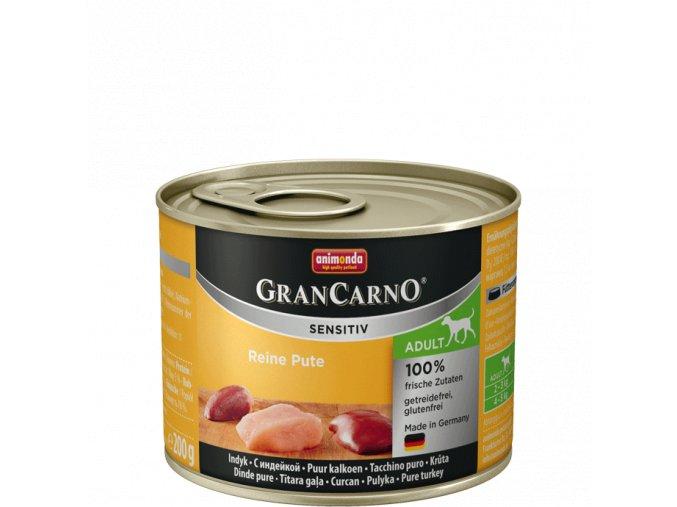 abb animonda produkt grancarno sensitiv 82406