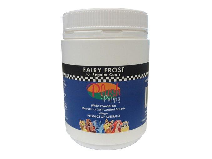 405 biely puder fairy frost regular 400g
