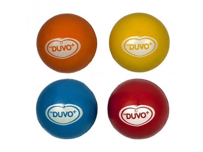 hračka duvo pre psa lopta gumená skákacia 5 cm