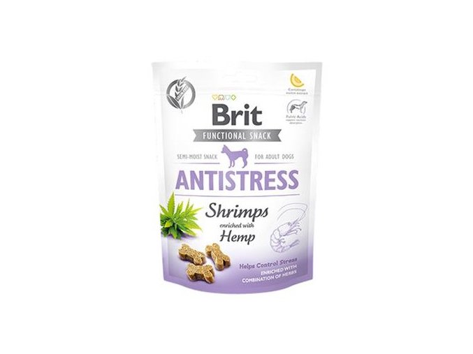 pamlsok brit antistress