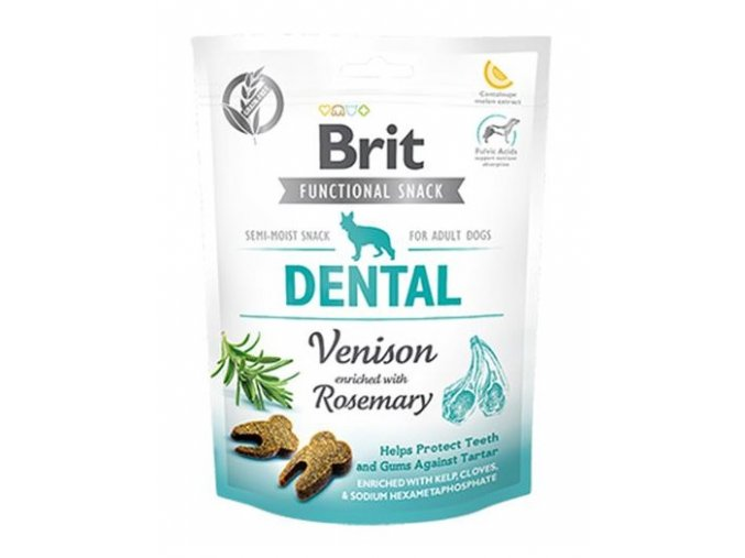 pamlsok brit dental
