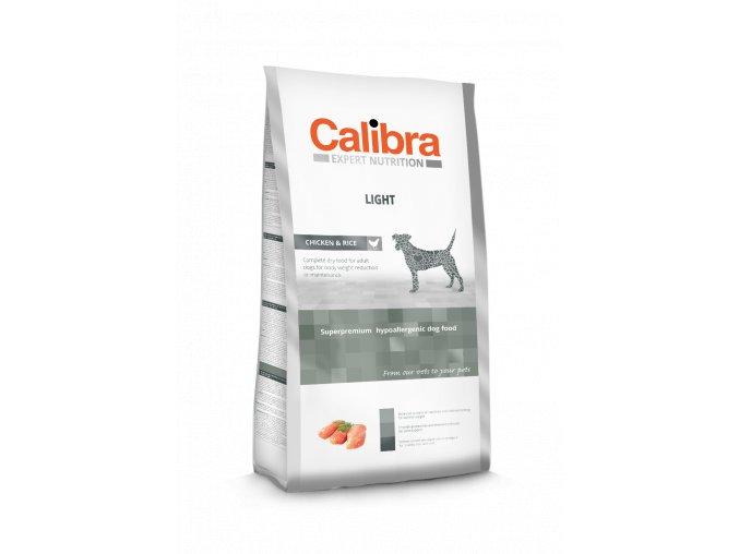 calibra dog adult EN light
