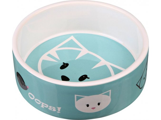 trixie miska pre macky mimi