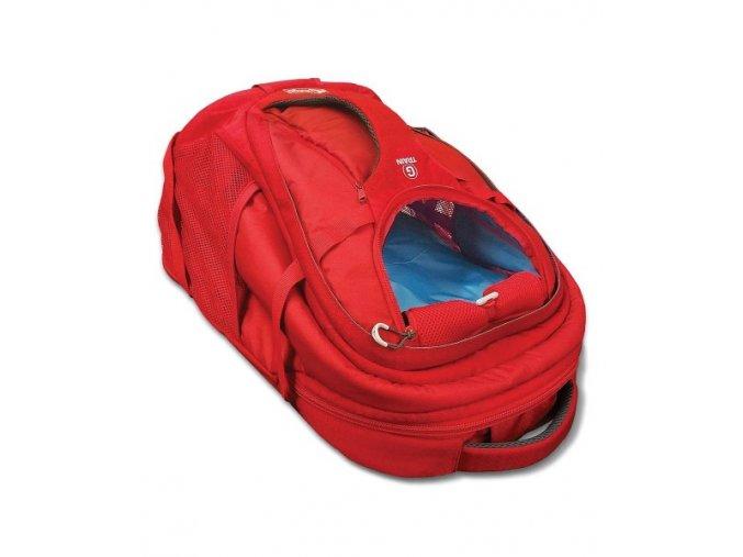 Batoh pre psa Kurgo G Train K9 Backpack