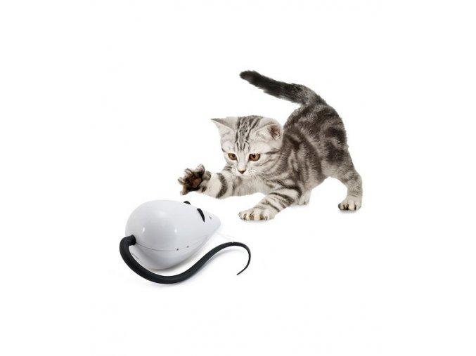 Hračka pre mačky FroliCat RoloRat3