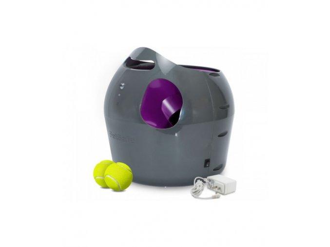 PetSafe automaticky vrhac lopticiek