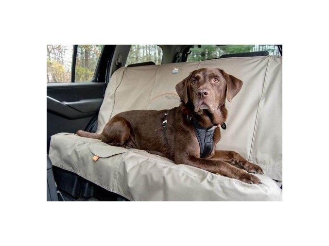 ochranny prehoz na zadne sedadla kurgo wander bench seat cover1