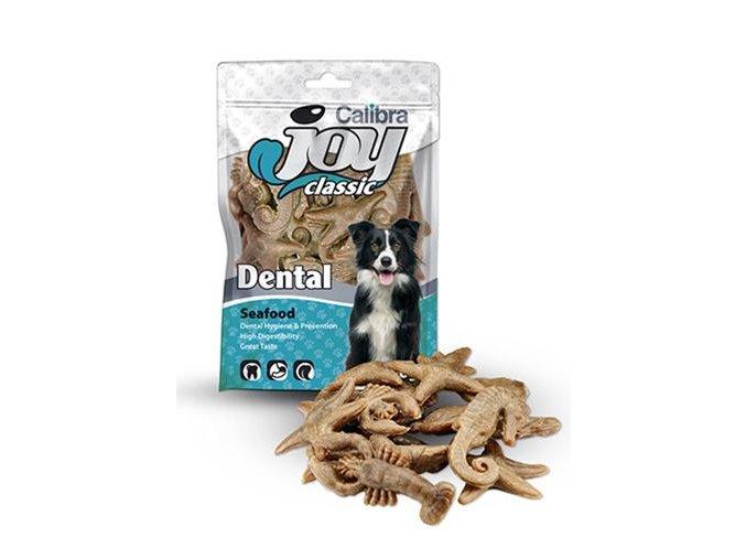 Calibra Joy Dog Dental Sea Food 70g