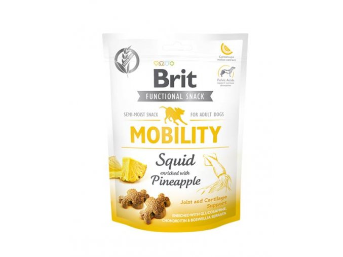 brit care snack mobility