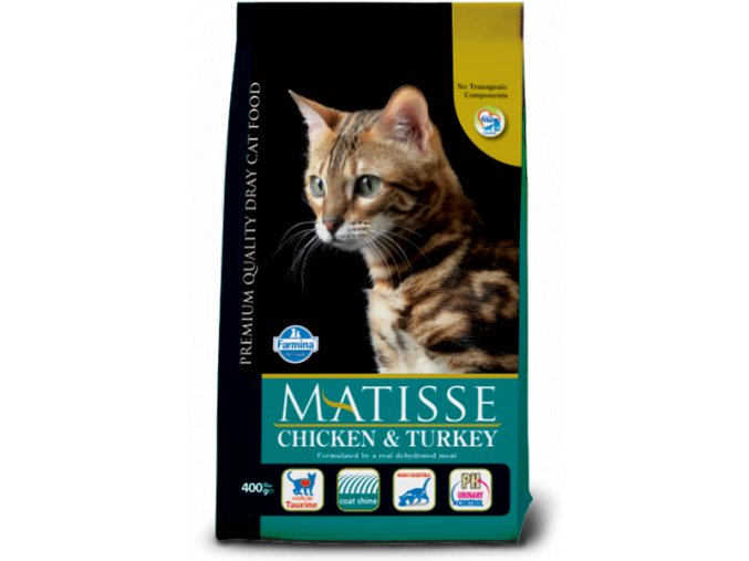 matisse chicken turkey@web