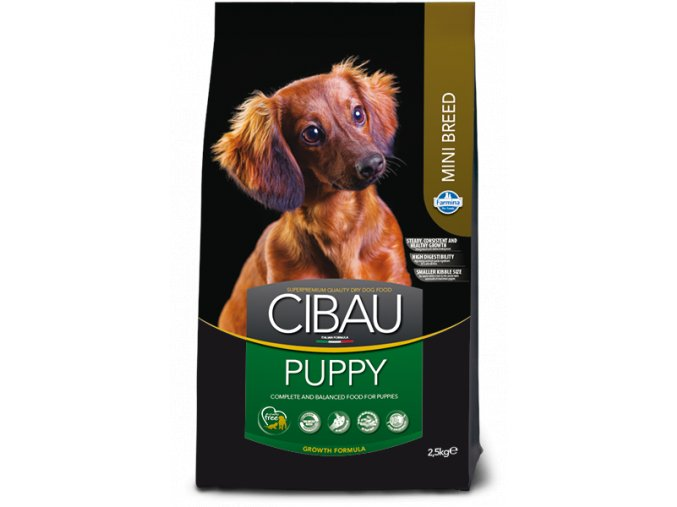 cibau puppy mini@web