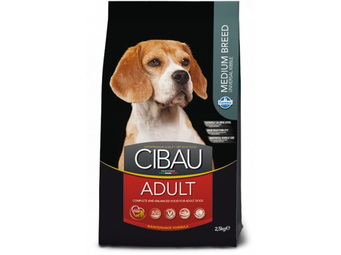cibau adult medium@web