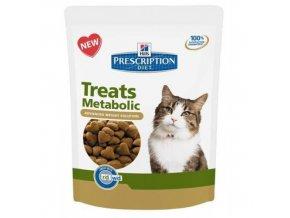 Pamlsok HILLS Feline Metabolic Treats 70 g 500x500