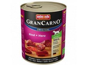 abb animonda produkt grancarno original adult 82740