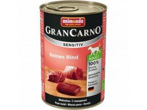 abb animonda produkt grancarno sensitiv 82408