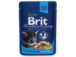 brit maciatka