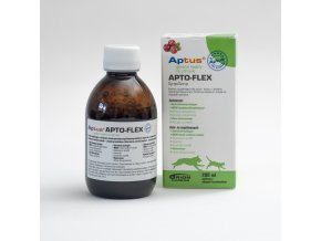 Aptus APTO - FLEX sirup 200 ml