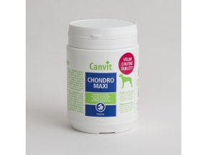 Canvit Chondro Maxi pre psy 500 g